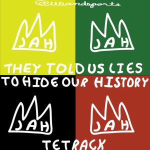 tetrack reggae