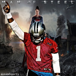 cam CAR man of steel