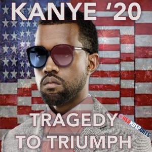 KANYE 2020